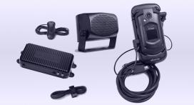 Voice Communication Kit