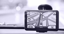 Navigation & Dispatching Devices